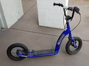 Near new Eurotrike Xero 12 inch BMX Scooter - RRP$199 Kangaroo Point Brisbane South East Preview
