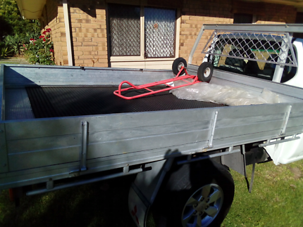Garry's delivery and furniture removals