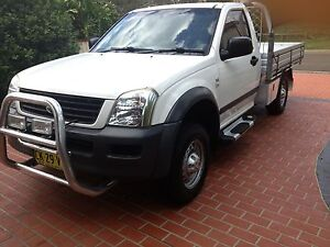 2006 Holden Rodeo Ute Liverpool Liverpool Area Preview