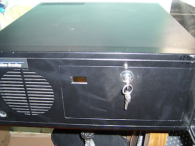 Allen Bradley Industrial Computer 6155-ojyeglfzcdz