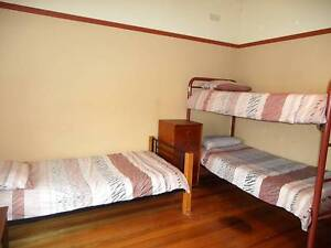Beds in Furnished 2BR flat for travelers/backpackers in St.Kilda St Kilda Port Phillip Preview