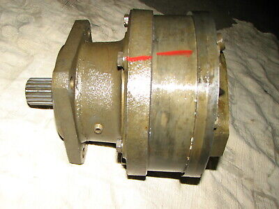 Case 1845b Early 1845c Planetary Drive. Drive Motor Gearbox. Barely  Used