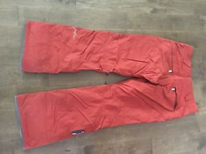 Pantalon de ski ou snow session large