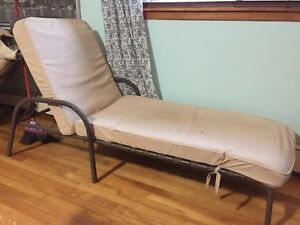 Adjustable Lawn Lounger