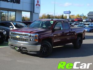 2015 Chevrolet Silverado 1500 LS 5.3L | 4X4 | KEYLESS ENTRY |...