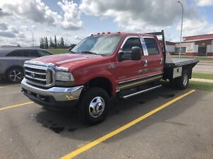2004 Ford F-350 Dually for Sale or Trade