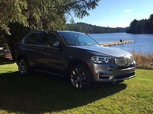 DIESEL BMW X5 35d