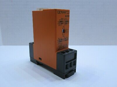 Syrelec Blrm 24a 240v Time Switching Relay