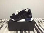 US8.5 Adidas NMD R1 in Black / Navy - NMD_R1 Liverpool Liverpool Area Preview