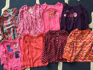Lot of girls clothes. Size 3
