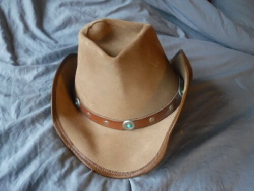 Winfield cover co san francisco hat Size Medium pre owned