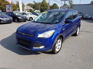 2015 Ford Escape SE Ecoboost AWD NAVI Leather