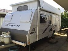 Jayco pop-top  Starcraft Armadale Armadale Area Preview