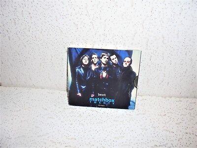 Matchbox Twenty : Bent / Push (Acoustic) CD Single