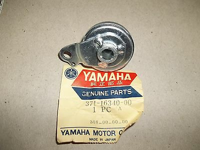 YAMAHA TX500 XS500 NEW CLUTCH ACTUATOR PUSH LEVER TX XS 500 371-16340-00-00 kc