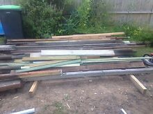 Free Timber building material Burwood Burwood Area Preview