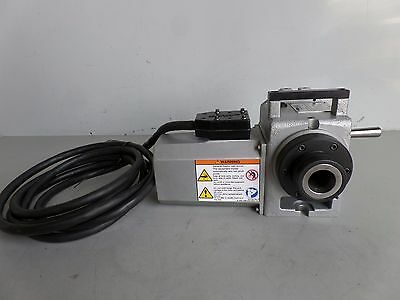 Brushless Sigma-1 P1 Motor With Warranty Haas Indexer Ha5c Rotary Table Bob