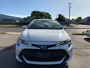2018 TOYOTA Corolla ASCENT SPORT (HYBRID) Coopers Plains Brisbane South West Preview