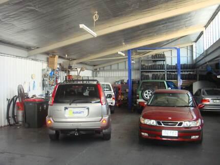 Gabba Auto Services Woolloongabba Brisbane South West Preview