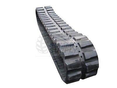 18 Rubber Track - Cat 307 307ssr Case 9007b Yanmar B7summit Supply
