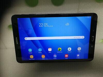 Samsung Galaxy Tab A SM-T580 -  Black
