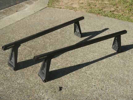 Rhino Roof Racks to suit Van. Roseville Ku-ring-gai Area Preview