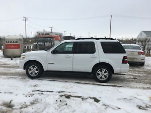 08 Explorer 4by4 not working still runs and drives good 2950$