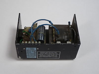Ritz Ps0312of Power Supply In 100-240v 94w 5060hz Out 12 Vdc 3 Amp Used