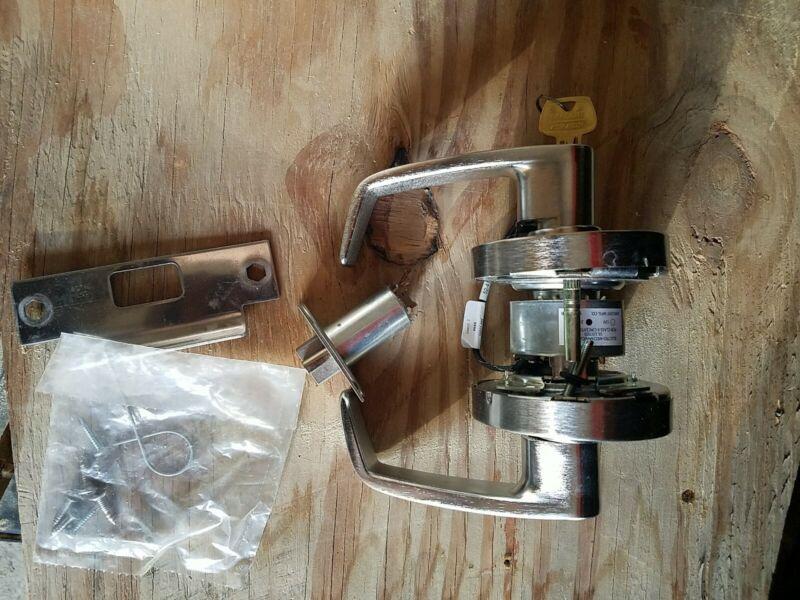 Sargent 10G71-24V-Ll-26D Lever Lockset,Electrical/Mechanical