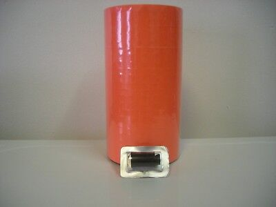 Fl- Red Labels For Monarch 1131 Pricing Gun 1 Sleeve8rolls