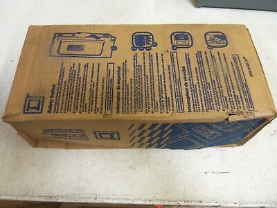 Square D Ch361rb Disconnect Switch New In Box
