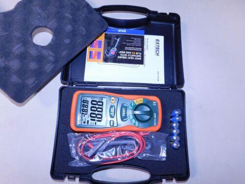 AUTORANGING DIGITAL MEGOHMMETER 1000V DIGITAL TESTER 380260 -(EB78)