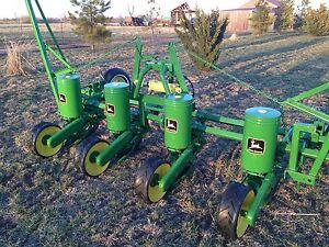 John deere 7000 planter activation code