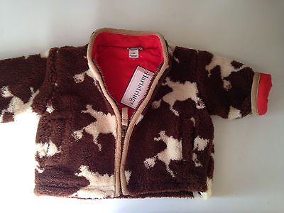 - Kids clothes Hartstrings warm jacket 12 mon baby coat new.