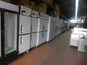 CLEARANCE SALE ! Fridges / Chillers / freezers ! OVER STOCKED Campbellfield Hume Area Preview