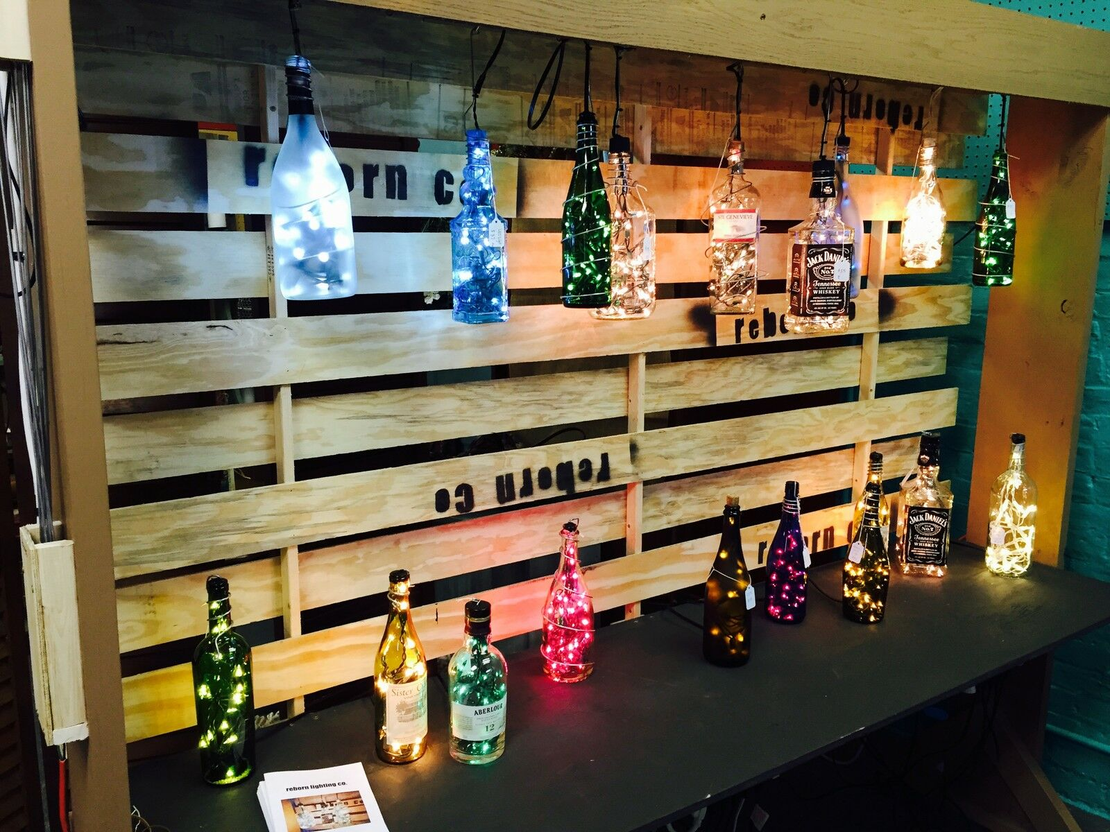 Reborn Lighting Company
