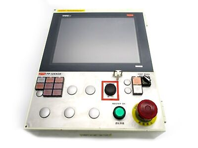 Toyoda Fp-12xxgk Nx-g11 As Pictured Nsnp