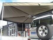 255 DEGREE CAR AWNING WITH MOSQUITO ROOM Greenwood Joondalup Area Preview