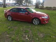 """Ford Falcon XR6 """"12 MONTH FREE WARRANTY"""" Welshpool Canning Area Preview"""