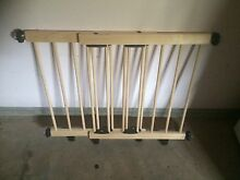 Baby gate, great condition Armidale 2350 Armidale City Preview