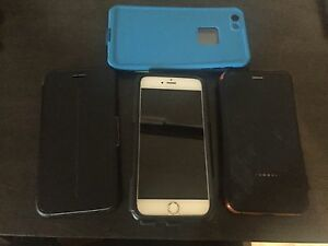 Iphone 6s plus and cases