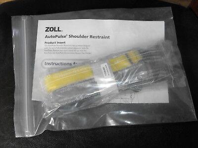 Zoll Autopulse Shoulder Restraint