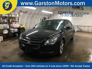2012 Chevrolet Malibu LT*KEYLESS ENTRY*ALLOYS*AM/FM/CD/AUX*ON ST