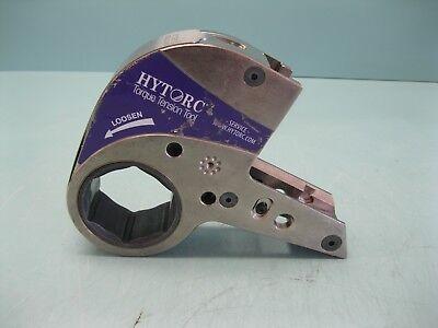 Hytorc Stealth-8 5 Hydraulic Torque Wrench 2-34 Link Used B9 2376
