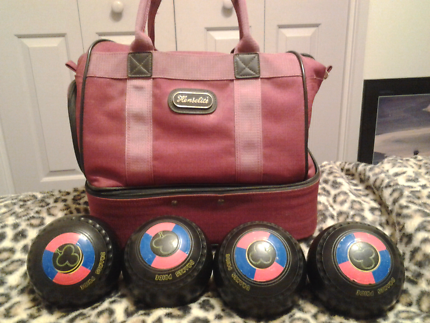Bowles and bag