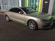 Audi A5 Quattro 2008 diesel  turbo V6 Condell Park Bankstown Area Preview
