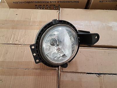 Gebraucht, Original MINI R56,R55,R57 Nebelscheinwerfer rechts 305071001 gebraucht kaufen  Hamburg