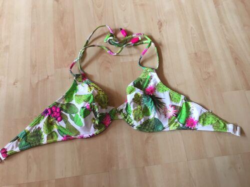 Wie Neu!!! Bikini Oberteil Triangel Von Freya Kaktus Gr. 65 G