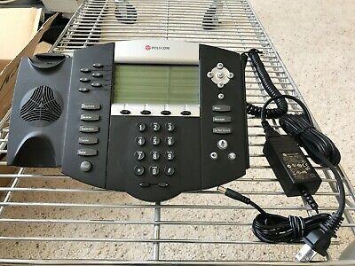 Polycom Soundpoint Ip 650 Sip Phone