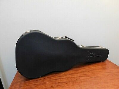 Takamine Acoustic Guitar Vintage Hard Shell Hardshell Guitar Case